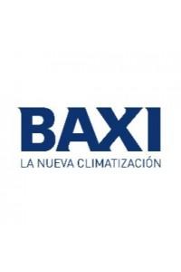 Estufas insertables de leña Baxi | Ahorraclima