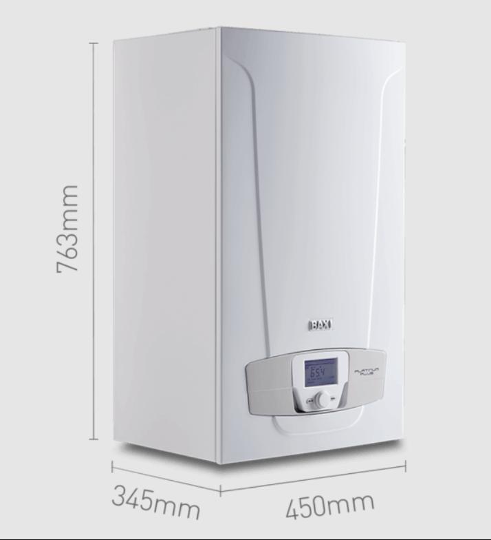 Baxi Platinum Plus 24 AF