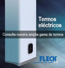 Termos eléctricos