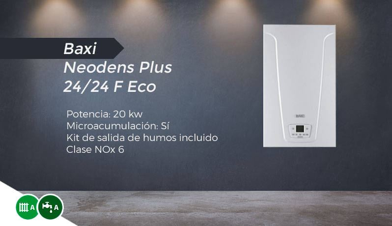 Baxi Neodens Plus