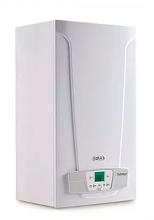 Mejor caldera de gas baxi platinum compact