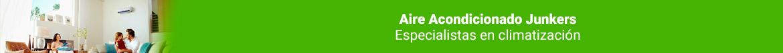 Aire acondicionado Junkers