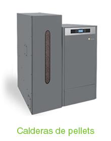 Ahorraclima tienda online de calderas y aire acondicionado - Precio caldera pellets ...