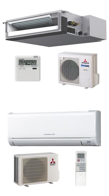 Maquina mitsubishi aire excellent precio aire split pared for Simbolos aire acondicionado daikin
