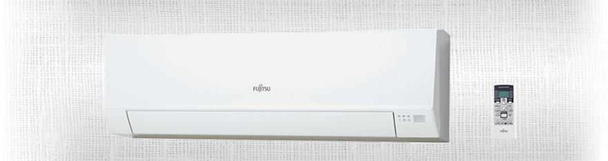 Aire acondicionado Fujitsu LLCE