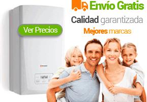 Precios calderas de gas baratas