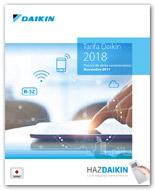 Catalogo Daikin 2018