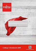 Tarifa Aire acondicionado Fujitsu 2019