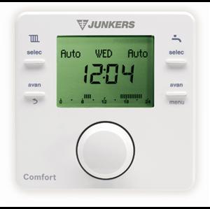 junkers CR80RF termostato